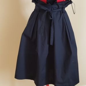 Gorgeous midi  skirt size 0
